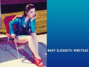 Mary Elizabeth Winstead : Hot Wallpapers x 5