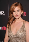 Isla Fisher - Bachelorette premiere in New York 09/04/12